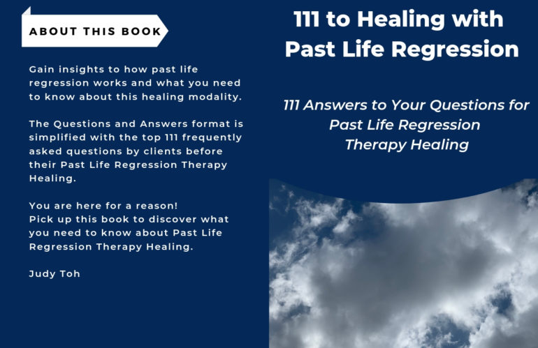 Healing with Past Life Regression Therapy