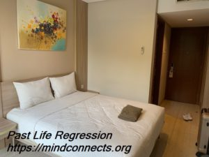 Past Life Regression Therapy
