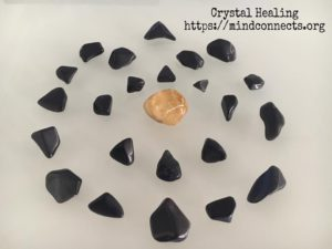 crystal healing body mind and soul