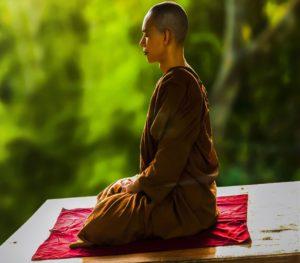 The 7 Chakra Meditation